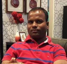 DK Chauhan