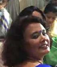 Dipanjali  Dutta