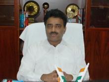 Jujjavarapu Balaji