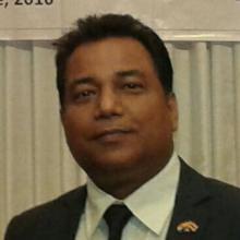 Farid  Shah