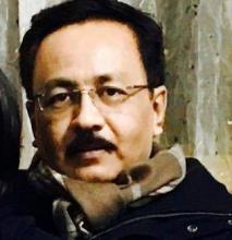 Gautam Khanikar