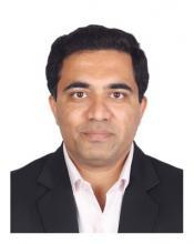 Shantanu P Gotmare