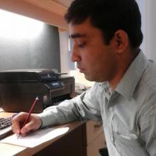 Gautam Bhattacharjyee