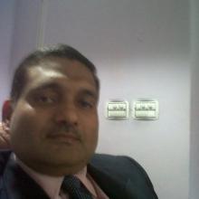 Gynendra Dev Tripathi