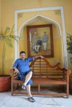 Jatin Kumar Dekaraja