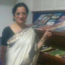 Dr Jayantimala Devi