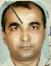 Kishore Das