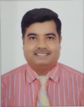 Dr Kunjahari Medhi