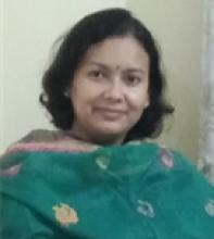 Dr Mayuri Buragohain (Psychiatrist)Medical Officer, DHS New Delhi