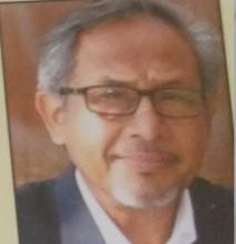 Manik Chandra Dash
