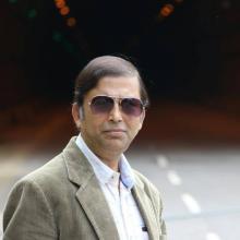 Madhushudhan Sikdar