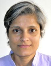 Dr Mandira Sarma