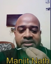 Manjit Nath