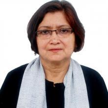Naaz Asghar