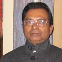 Dr Nilamani Sarma