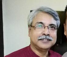 Sushobhan Talukdar