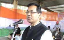 Paban Singh Ghatowar