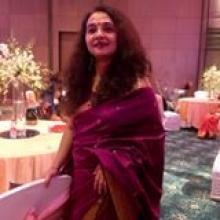 Dr Parinita Kalita