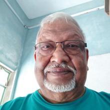 Dr Parshuram Agarwal