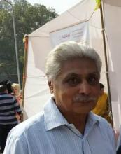 Dr Prodip Kumar Saikia