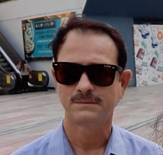 Pradyut Borthakur