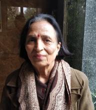 Dr Prameela Kaushal