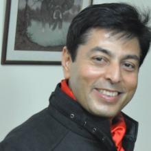 Ranjan Goswami