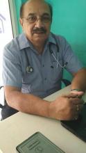 Dr  Ranjit Baruah