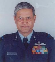 Robin  Chandra  Baruah  AVSN