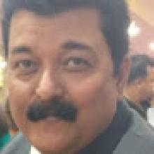Shahim Ahmed