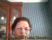 Smti Shakuntala Choudhury