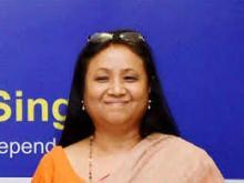Shakuntala D. Gamlin
