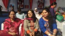 Dr Sharmistha Barthakur