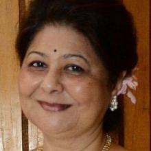 Subhalakshmi Khan