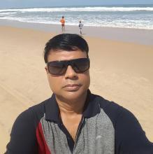 Tapan Kumar
