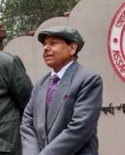 Trailokya  Prasad Khaund