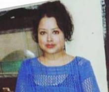 Treveni Choudhury