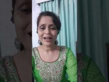 Upasana Barthakur Lucknow