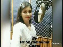 Dr Shyamalima Gogoi