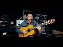 Guitar recital by Dr. Mrinal Das  Guwahati