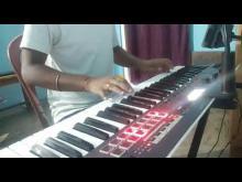 Shubham Mallick keyboard