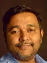 Dr Vikramjit Kakati
