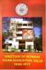 Assam Association Delhi Directory 2019
